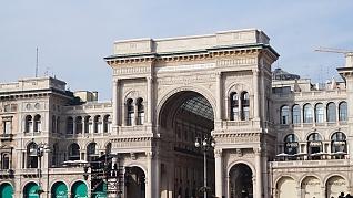 지중해_밀라노/이탈리아 썸네일 이미지